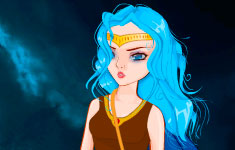 Принцесса Олимпия